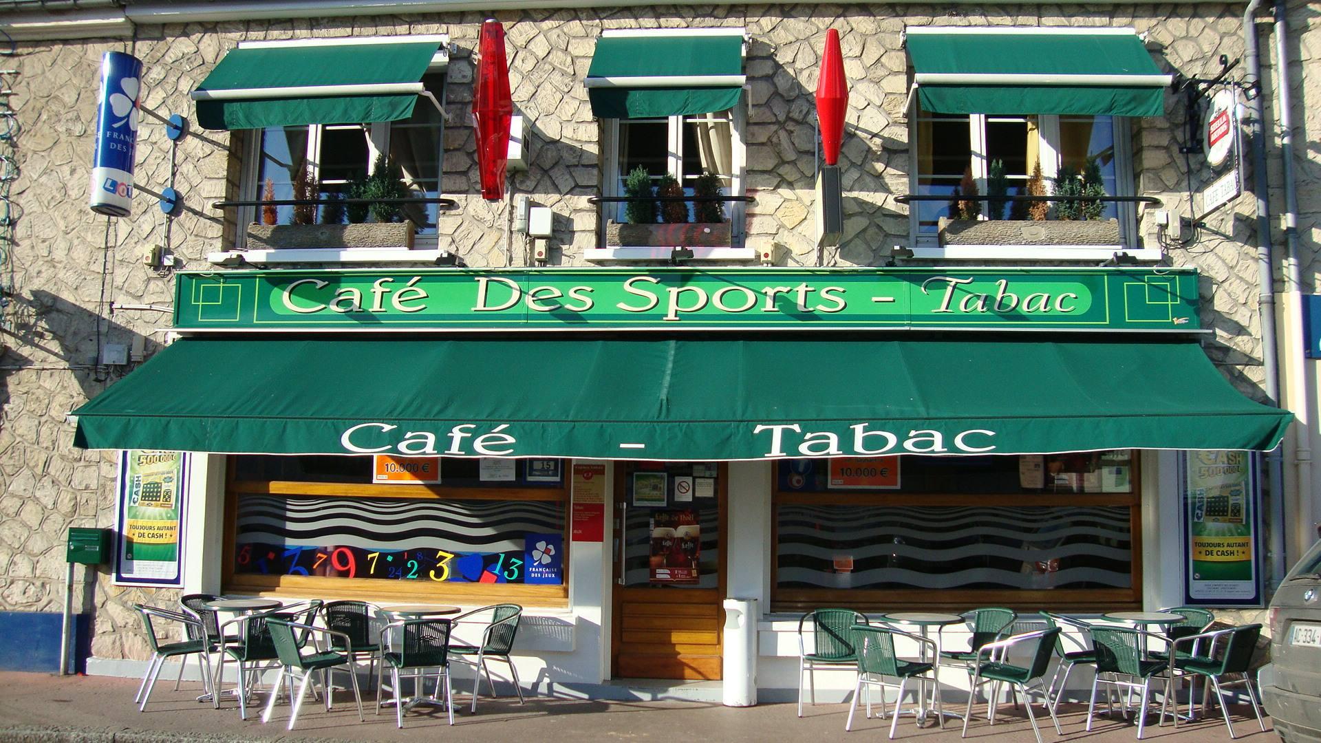 Le Caf 233 Des Sports Office De Tourisme Aumale Blangy Sur