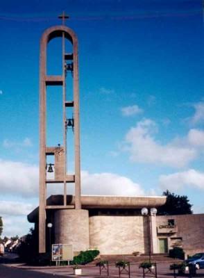 Eglise de foucarmont