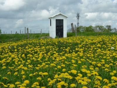 chapelle aubermesnil